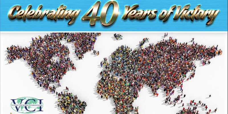 40th Anniversary Conference: Generation to Generation